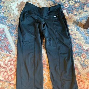 Women's Nike dry fit pants